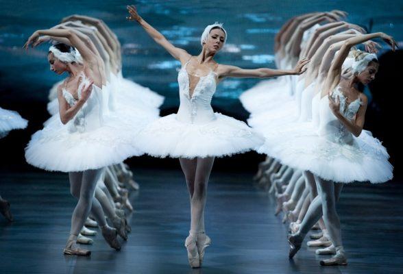 ballet Nga