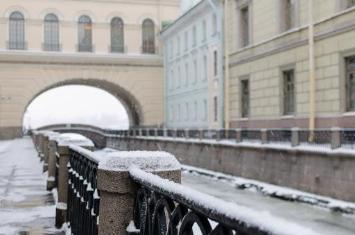 Kênh Mùa đông