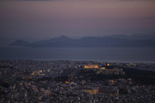 Acropolist Athens