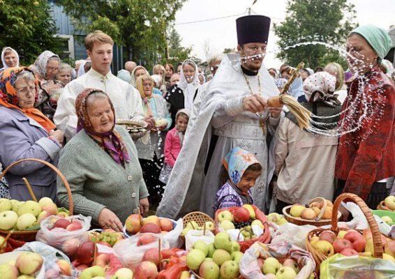lễ hội táo
