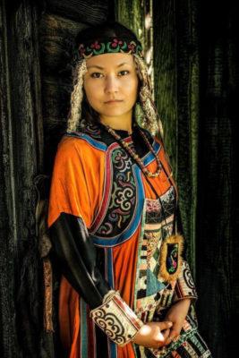Phụ Nữ Nga 3