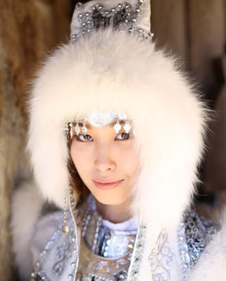 Phụ Nữ Nga