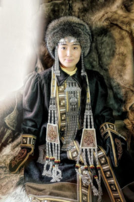 Phụ Nữ Nga 5