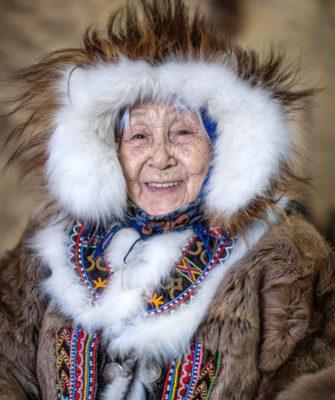 Phụ Nữ Các Dân Tộc Nga 6