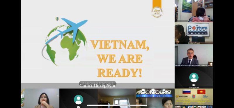Diễn đàn du lịch Việt Nam - Saint Petersburg 3